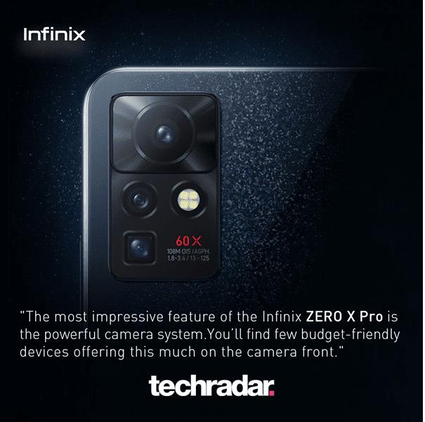 Zero X Pro Review by TechRadar