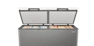 Nigeria's First Inverter Chest Freezer