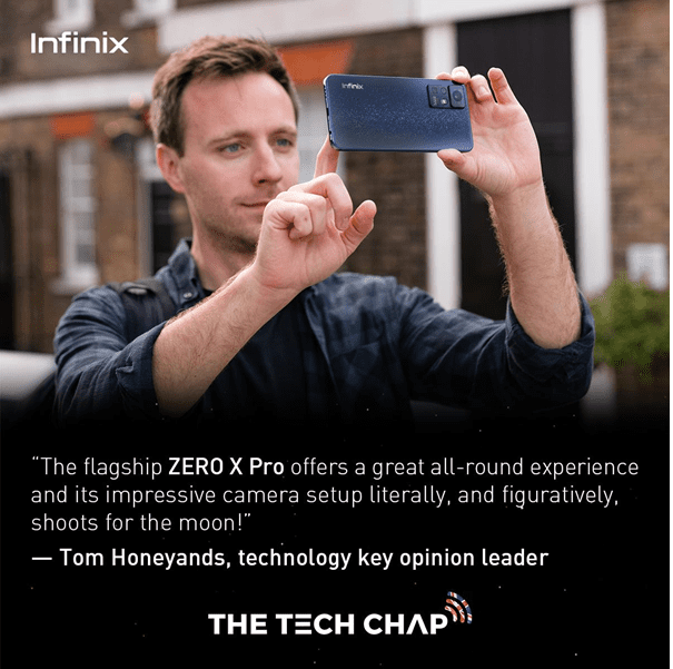 Zero X Review by Techchap