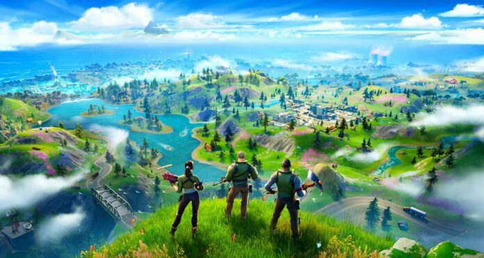 Fix Packet Loss in Fortnite