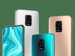 Xiaomi Redmi Note 10 Lite specs